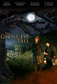 Poster The Ghost-Eye Tree