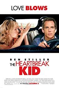 Poster The Heartbreak Kid