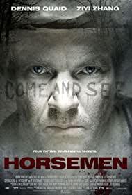 The Horsemen - The Horsemen - 2009