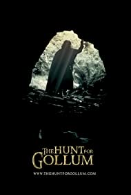 Poster The Hunt for Gollum