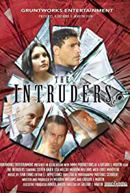 Poster The Intruders