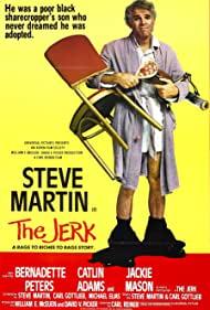 Poster The Jerk