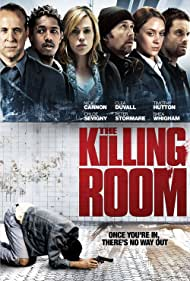 The Killing Room, 2008