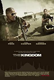The Kingdom - Regatul - 2007