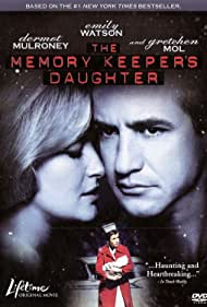 Poster The Memory Keeper's Daughter