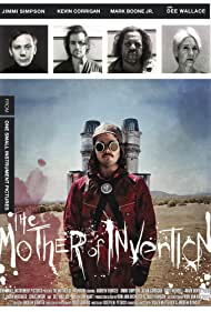 The Mother of Invention, 2009