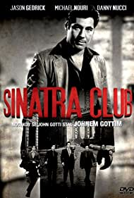 Poster The Sinatra Club