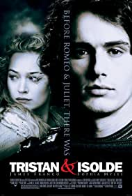 Poster Tristan + Isolde