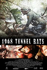 Poster Tunnel Rats