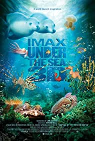 Poster Under the Sea 3D
