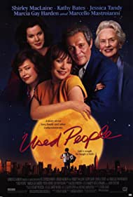 Poster Used People