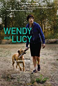 Wendy and Lucy, 2008