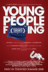 Poster Young People Fucking