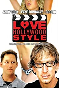 Poster Love Hollywood Style