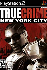 Poster True Crime: New York City