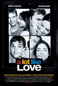 Poster A Lot Like Love