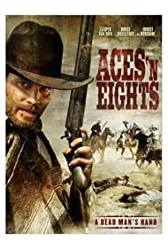 Poster Aces 'N' Eights