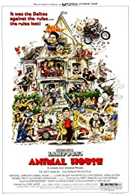 Poster Animal House
