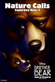 Brother Bear, 2003