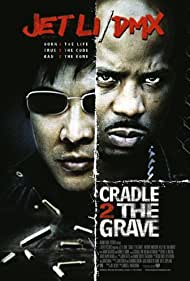 Poster Cradle 2 the Grave