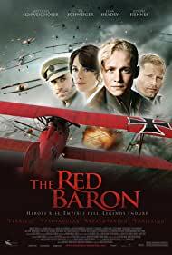 Poster Der Rote Baron