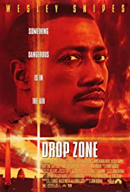 Poster Drop Zone