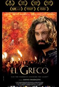 Poster El Greco
