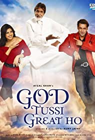Poster God Tussi Great Ho