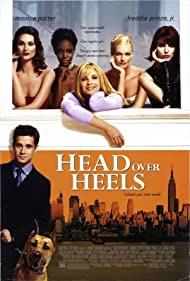 Poster Head Over Heels