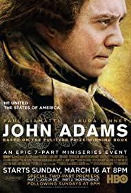 "Poster ""John Adams"""