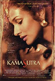 Poster Kama Sutra: A Tale of Love