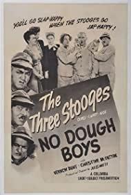 Poster No Dough Boys