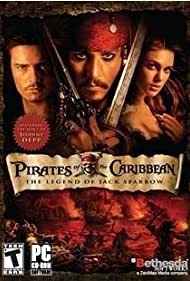 Pirates of the Caribbean: The Legend of Jack Sparrow - Piratii din Caribbean:Legenda lui Jack Sparrow - 2006