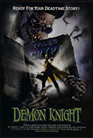 Poster Tales from the Crypt: Demon Knight