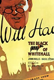The Black Sheep of Whitehall, 1942