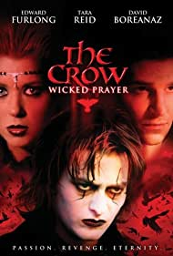 Poster The Crow: Wicked Prayer
