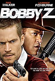 Poster The Death and Life of Bobby Z