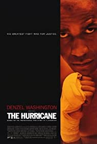 Poster The Hurricane