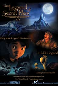 The Legend of Secret Pass, 2008