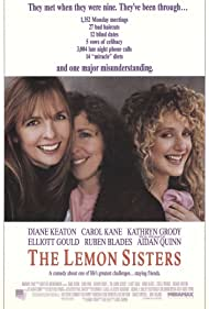 The Lemon Sisters, 1990
