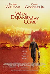 Poster What Dreams May Come