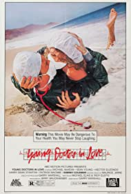 Poster Young Doctors in Love