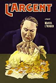 Poster Argent, L'