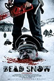 Poster Dead Snow