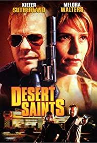 Poster Desert Saints