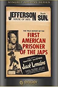 Poster Jack London