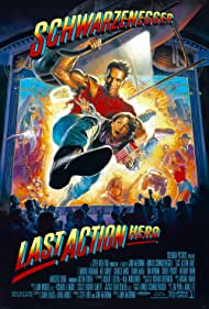 Last Action Hero - Ultima aventura - 1993