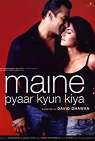 Poster Maine Pyar Kyun Kiya?
