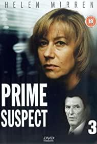 Poster Prime Suspect 3