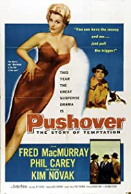 Poster Pushover